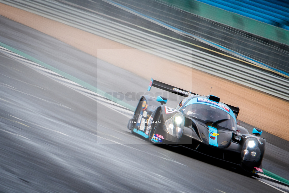 Spacesuit Collections Image ID 102341, Nic Redhead, LMP3 Cup Silverstone, UK, 13/10/2018 11:20:44
