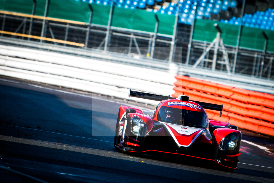 Spacesuit Collections Image ID 102351, Nic Redhead, LMP3 Cup Silverstone, UK, 13/10/2018 11:30:03