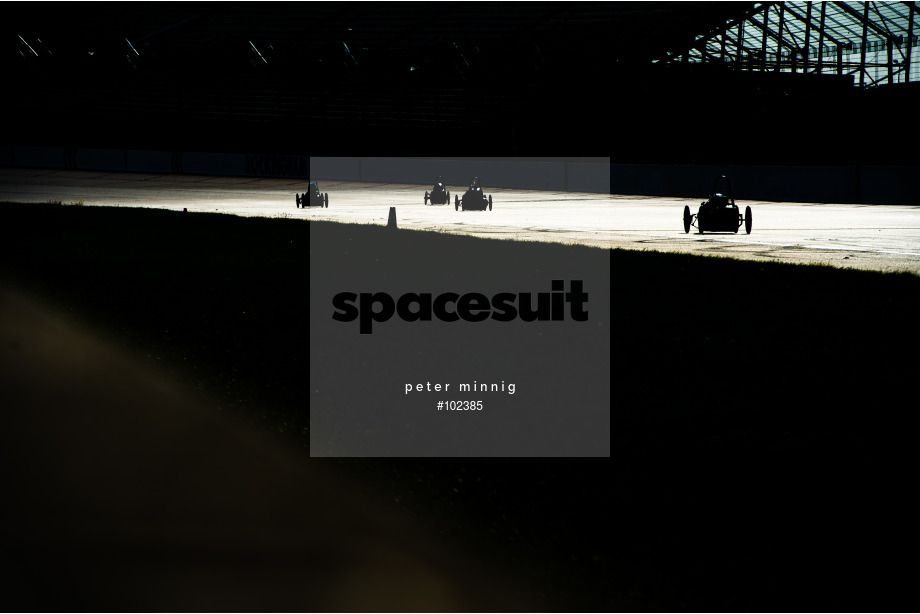 Spacesuit Collections Image ID 102385, Peter Minnig, International Final, UK,