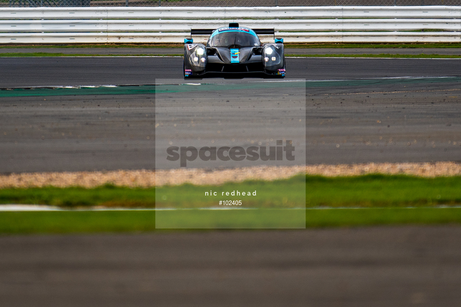 Spacesuit Collections Image ID 102405, Nic Redhead, LMP3 Cup Silverstone, UK, 13/10/2018 16:34:17
