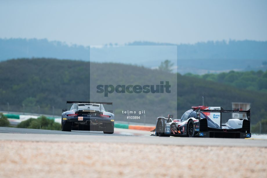 Spacesuit Collections Image ID 103894, Telmo Gil, 4 Hours of Portimao, Portugal, 27/10/2018 10:49:58
