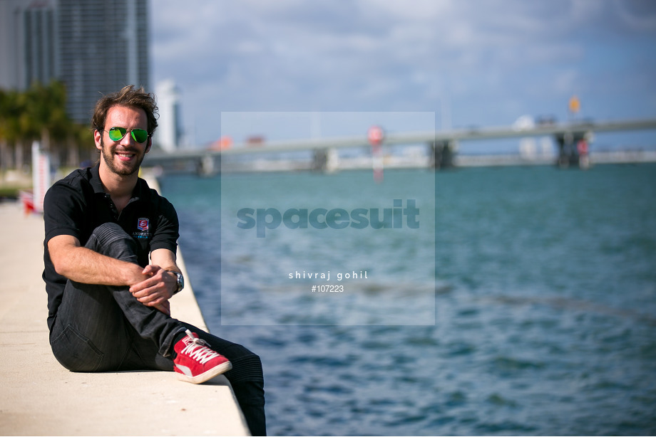 Spacesuit Collections Image ID 107223, Shivraj Gohil, Miami ePrix, 12/03/2015 16:13:50