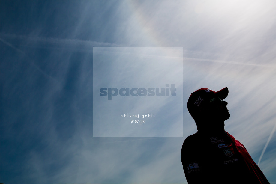 Spacesuit Collections Image ID 107253, Shivraj Gohil, Long Beach ePrix, 03/04/2015 17:24:34
