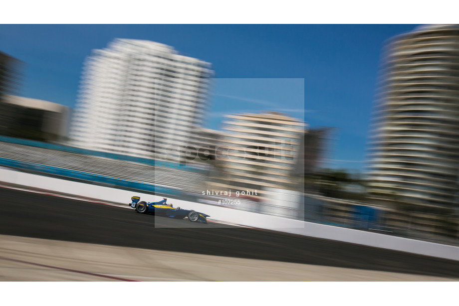 Spacesuit Collections Image ID 107255, Shivraj Gohil, Long Beach ePrix, 03/04/2015 22:02:08