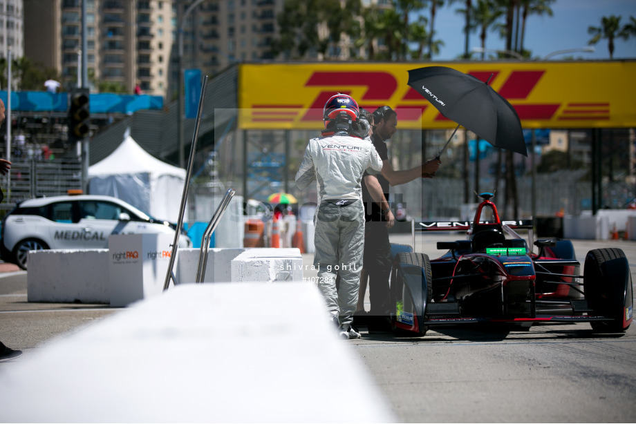 Spacesuit Collections Image ID 107284, Shivraj Gohil, Long Beach ePrix, 04/04/2015 15:21:30