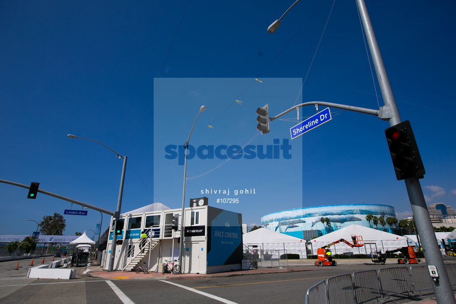 Spacesuit Collections Image ID 107295, Shivraj Gohil, Long Beach ePrix, 02/04/2015 17:54:50
