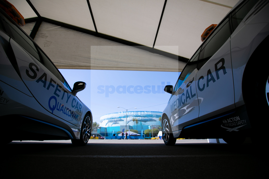 Spacesuit Collections Image ID 107323, Shivraj Gohil, Long Beach ePrix, 02/04/2015 20:15:26