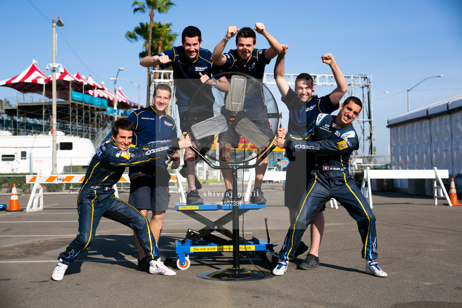 Spacesuit Collections Image ID 107351, Shivraj Gohil, Long Beach ePrix, 02/04/2015 23:48:13