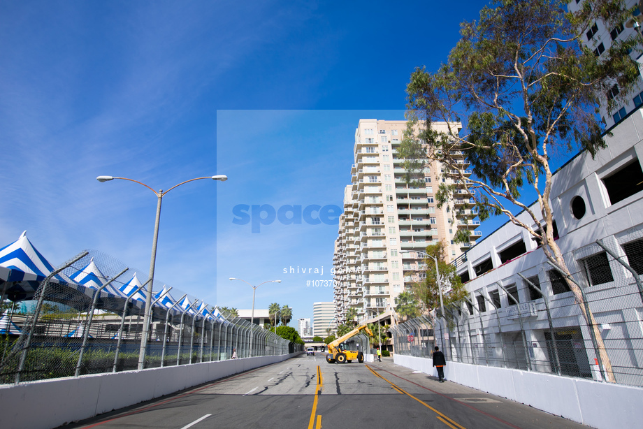 Spacesuit Collections Image ID 107370, Shivraj Gohil, Long Beach ePrix, 03/04/2015 16:38:14