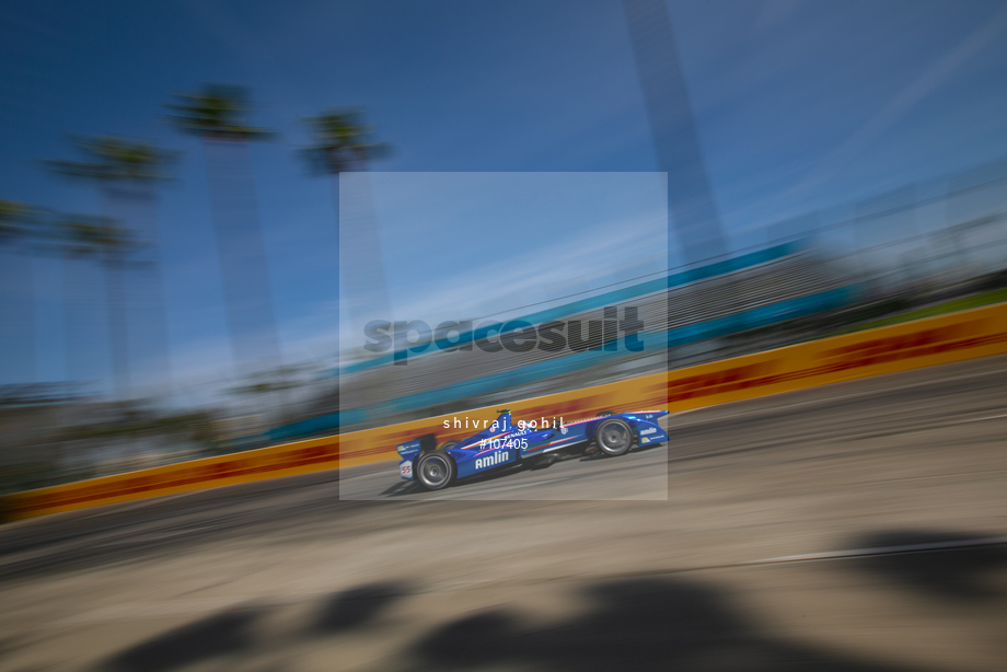 Spacesuit Collections Image ID 107405, Shivraj Gohil, Long Beach ePrix, 03/04/2015 22:11:34