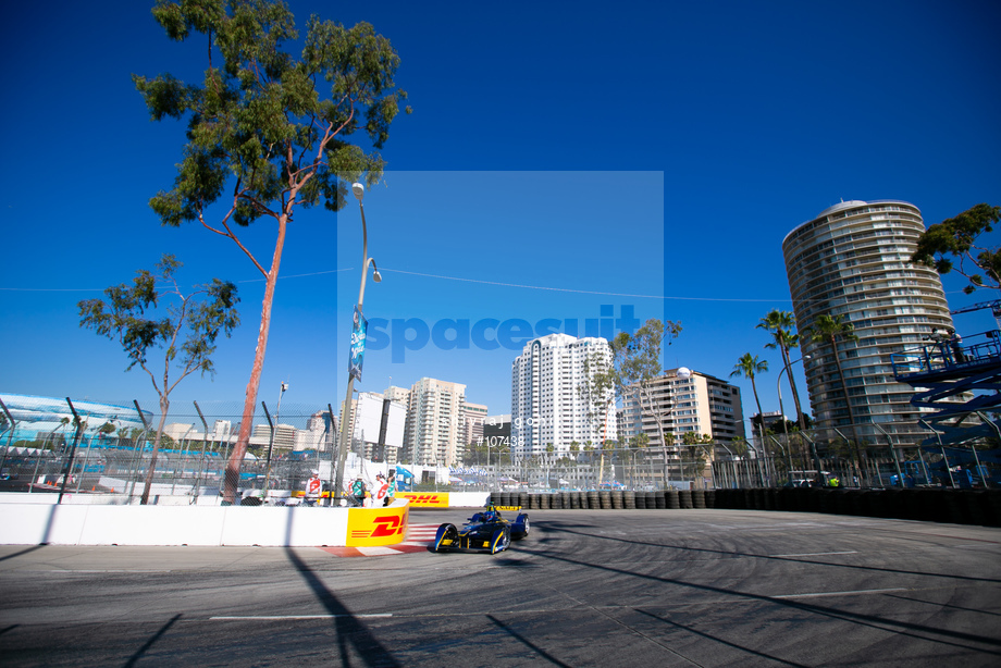 Spacesuit Collections Image ID 107438, Shivraj Gohil, Long Beach ePrix, 04/04/2015 16:26:24