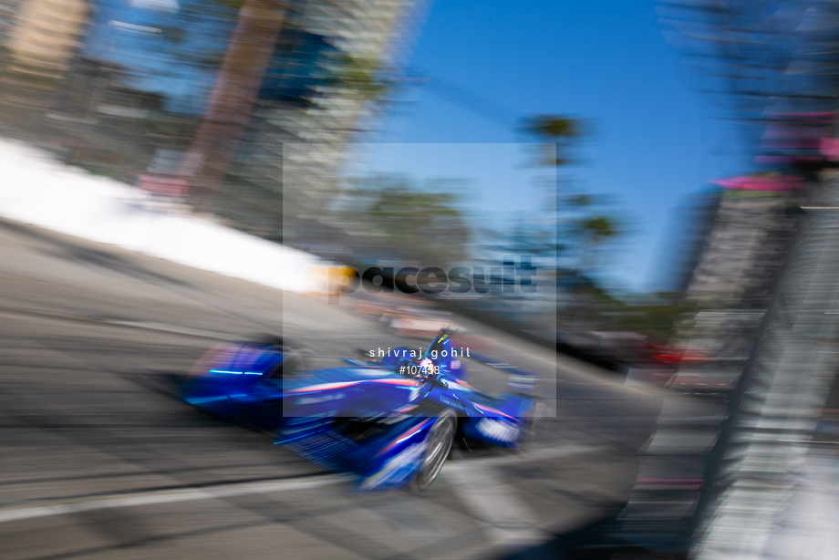 Spacesuit Collections Image ID 107458, Shivraj Gohil, Long Beach ePrix, 04/04/2015 16:43:24