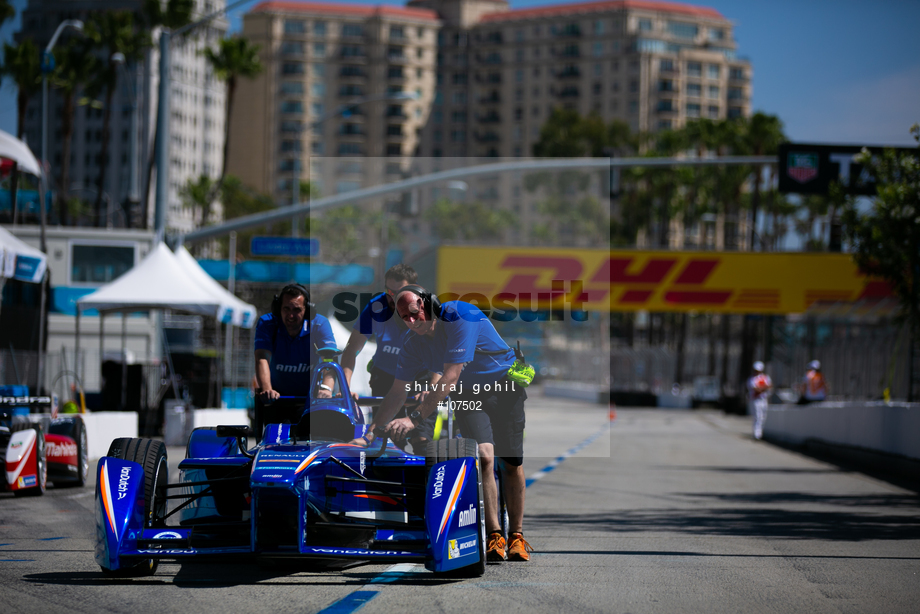 Spacesuit Collections Image ID 107502, Shivraj Gohil, Long Beach ePrix, 04/04/2015 18:43:52