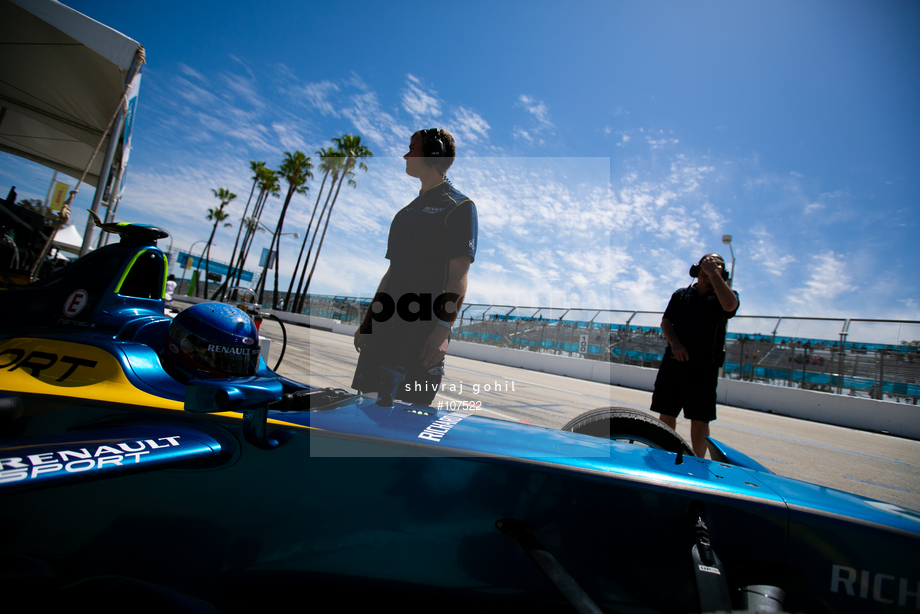 Spacesuit Collections Image ID 107522, Shivraj Gohil, Long Beach ePrix, 04/04/2015 19:10:08