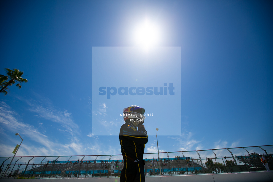 Spacesuit Collections Image ID 107544, Shivraj Gohil, Long Beach ePrix, 04/04/2015 19:35:33