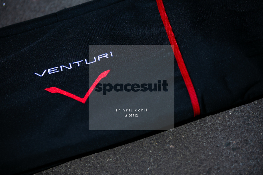 Spacesuit Collections Image ID 107713, Shivraj Gohil, Long Beach ePrix, 02/04/2015 17:32:50