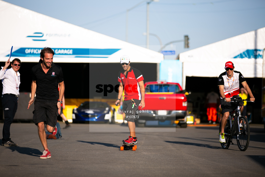 Spacesuit Collections Image ID 107873, Shivraj Gohil, Long Beach ePrix, 03/04/2015 20:50:41