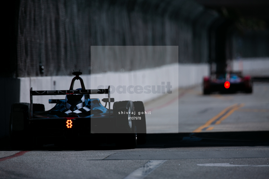 Spacesuit Collections Image ID 107978, Shivraj Gohil, Long Beach ePrix, 04/04/2015 13:41:34