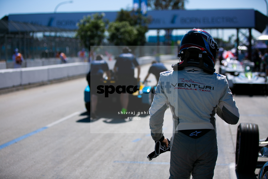 Spacesuit Collections Image ID 108025, Shivraj Gohil, Long Beach ePrix, 04/04/2015 18:18:51