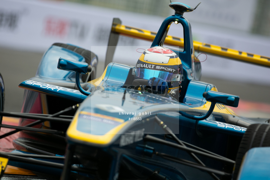 Spacesuit Collections Image ID 118553, Shivraj Gohil, Beijing ePrix 2014, China, 12/09/2014 08:51:59