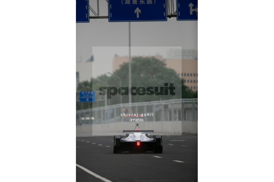 Spacesuit Collections Image ID 118566, Shivraj Gohil, Beijing ePrix 2014, China, 12/09/2014 09:07:28
