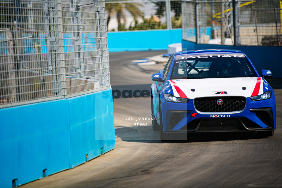 Spacesuit Collections Image ID 119874, Lou Johnson, Jaguar i-Pace eTrophy, Saudi Arabia, 14/12/2018 12:50:38
