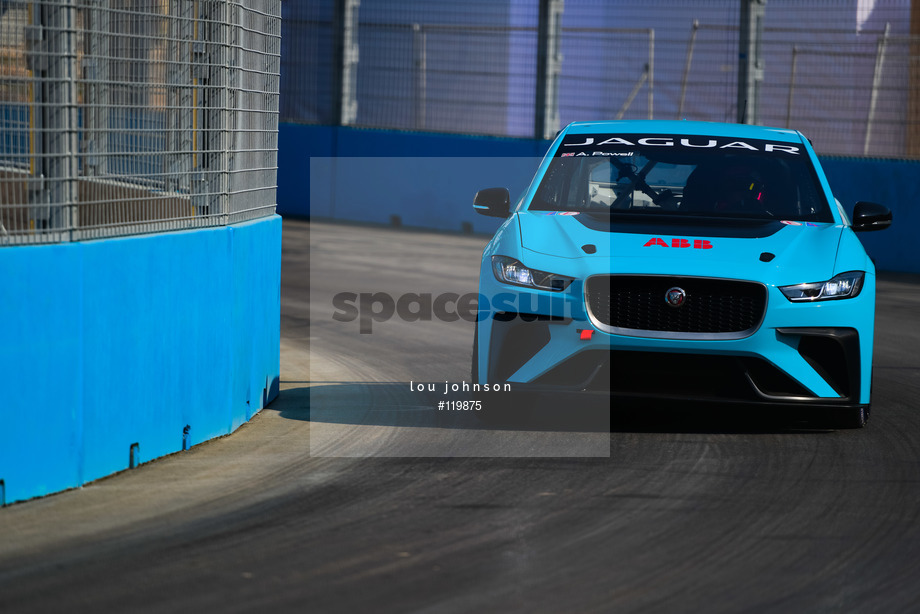 Spacesuit Collections Image ID 119875, Lou Johnson, Jaguar i-Pace eTrophy, Saudi Arabia, 14/12/2018 12:54:34