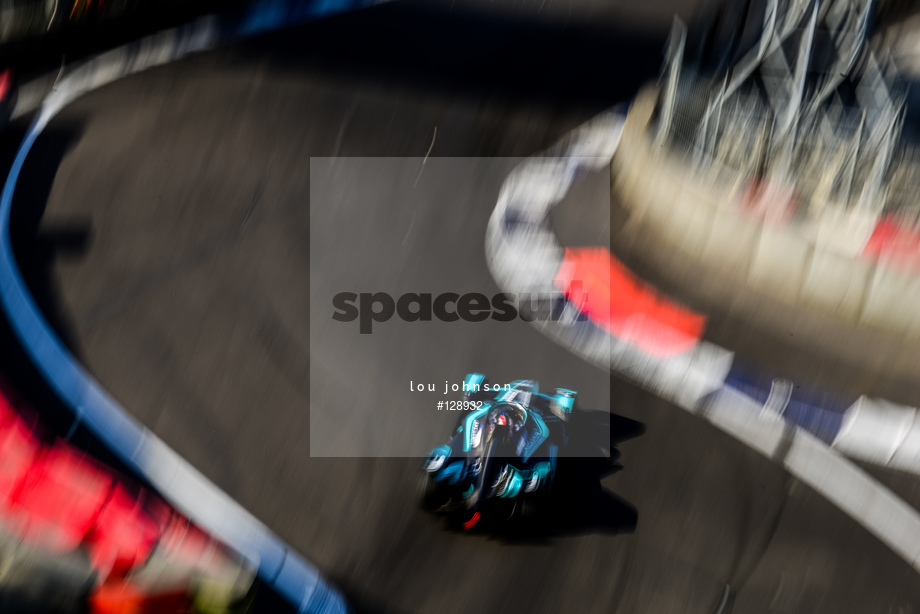 Spacesuit Collections Image ID 128932, Lou Johnson, Mexico City E-Prix, Mexico, 17/02/2019 16:25:21