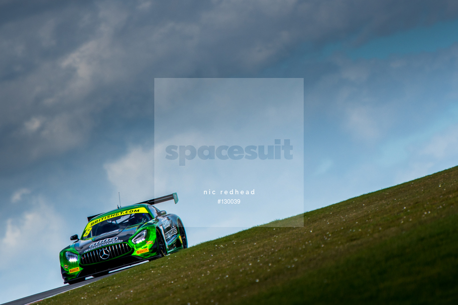 Spacesuit Collections Image ID 130039, Nic Redhead, British GT Media Day, UK, 05/03/2019 15:30:57