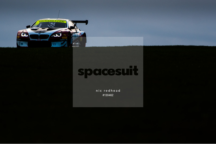 Spacesuit Collections Image ID 130462, Nic Redhead, British GT Media Day, UK, 05/03/2019 17:42:32