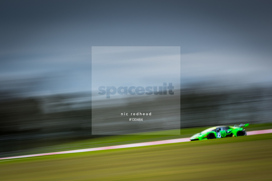 Spacesuit Collections Image ID 130464, Nic Redhead, British GT Media Day, UK, 05/03/2019 17:45:05