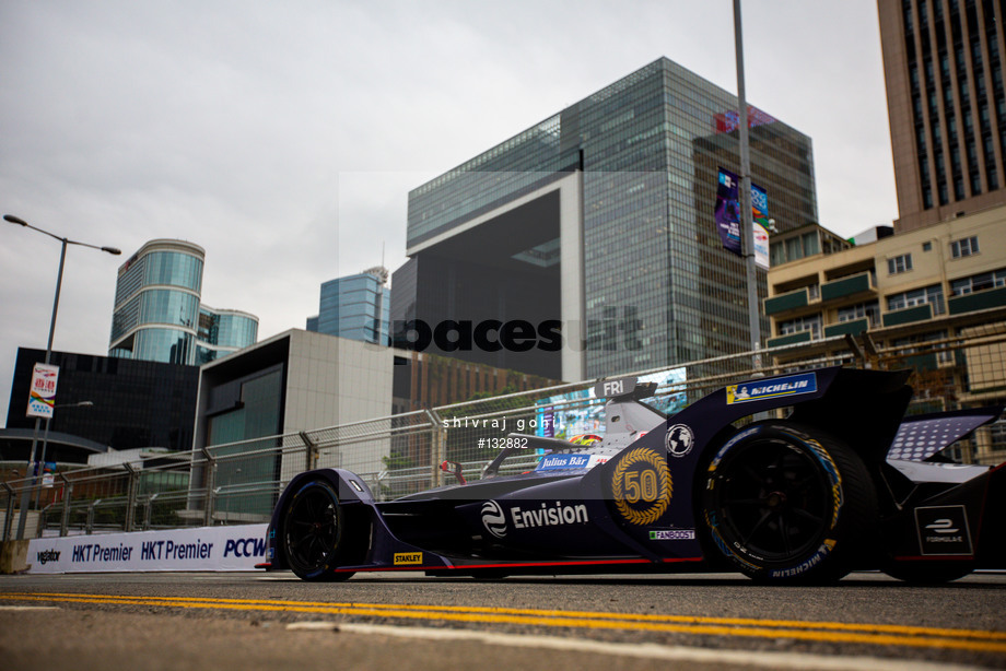 Spacesuit Collections Image ID 132882, Shivraj Gohil, Hong Kong ePrix, Hong Kong, 10/03/2019 16:50:40