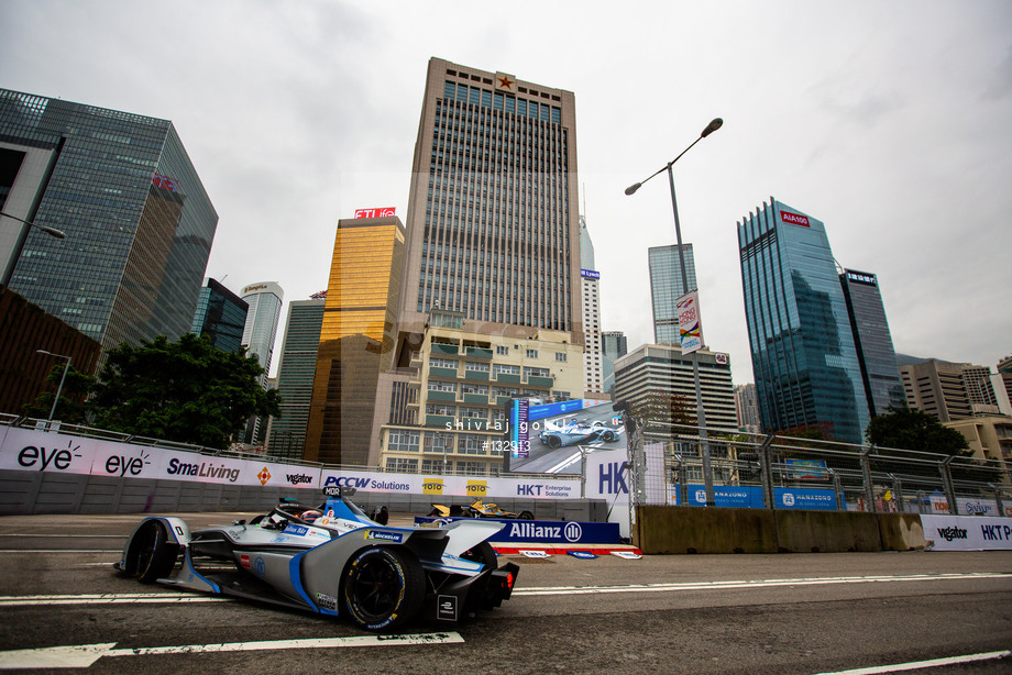 Spacesuit Collections Image ID 132913, Shivraj Gohil, Hong Kong ePrix, Hong Kong, 10/03/2019 16:26:21