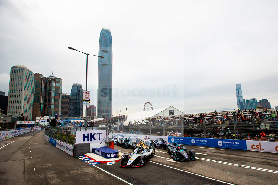 Spacesuit Collections Image ID 132932, Shivraj Gohil, Hong Kong ePrix, Hong Kong, 10/03/2019 16:05:23