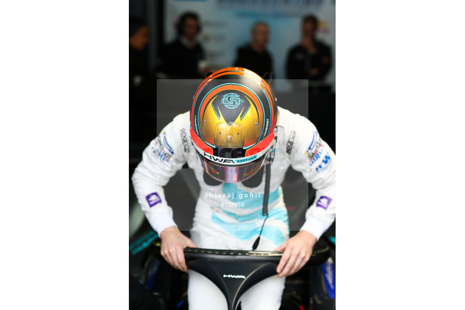 Spacesuit Collections Image ID 132959, Shivraj Gohil, Hong Kong ePrix, Hong Kong, 10/03/2019 15:23:01