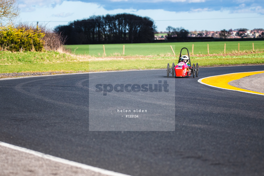 Spacesuit Collections Image ID 133134, Helen Olden, Blyton Park Test, UK, 09/03/2019 16:17:01