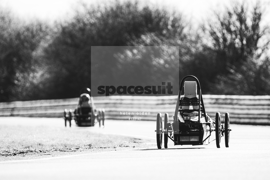Spacesuit Collections Image ID 133147, Helen Olden, Blyton Park Test, UK, 09/03/2019 16:21:20