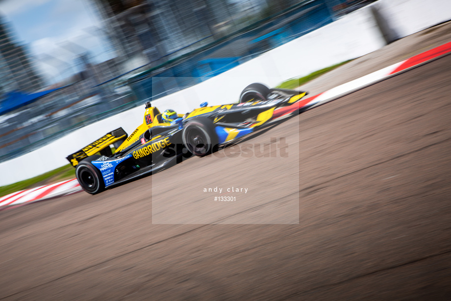 Spacesuit Collections Image ID 133301, Andy Clary, Firestone Grand Prix of St Petersburg, United States, 10/03/2019 14:49:18