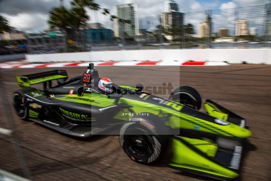 Spacesuit Collections Image ID 133312, Andy Clary, Firestone Grand Prix of St Petersburg, United States, 10/03/2019 14:38:52