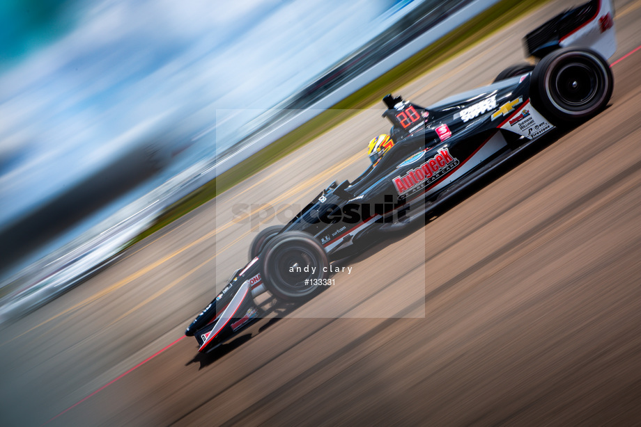 Spacesuit Collections Image ID 133331, Andy Clary, Firestone Grand Prix of St Petersburg, United States, 10/03/2019 13:57:12