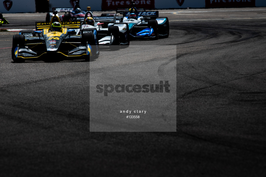 Spacesuit Collections Image ID 133558, Andy Clary, Firestone Grand Prix of St Petersburg, United States, 10/03/2019 13:41:58
