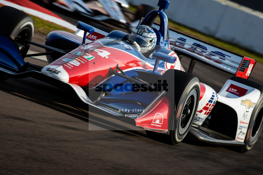 Spacesuit Collections Image ID 133595, Andy Clary, Firestone Grand Prix of St Petersburg, United States, 10/03/2019 09:39:20