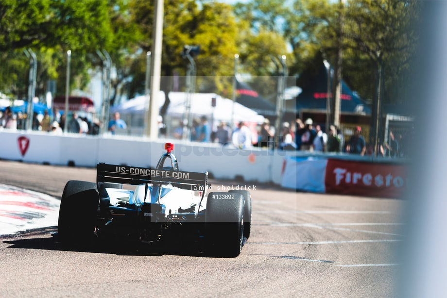 Spacesuit Collections Image ID 133692, Jamie Sheldrick, Firestone Grand Prix of St Petersburg, United States, 09/03/2019 10:35:06