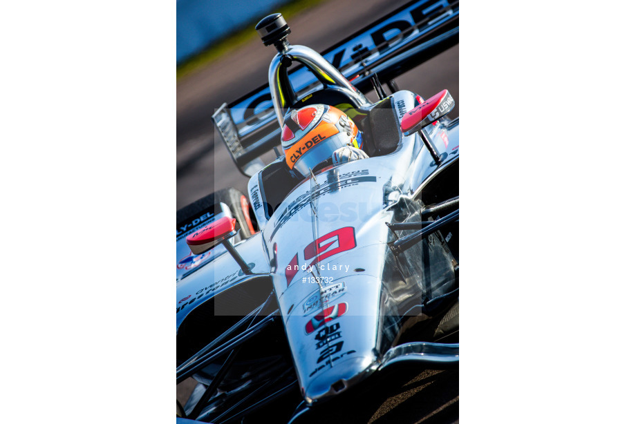 Spacesuit Collections Image ID 133732, Andy Clary, Firestone Grand Prix of St Petersburg, United States, 10/03/2019 09:38:18