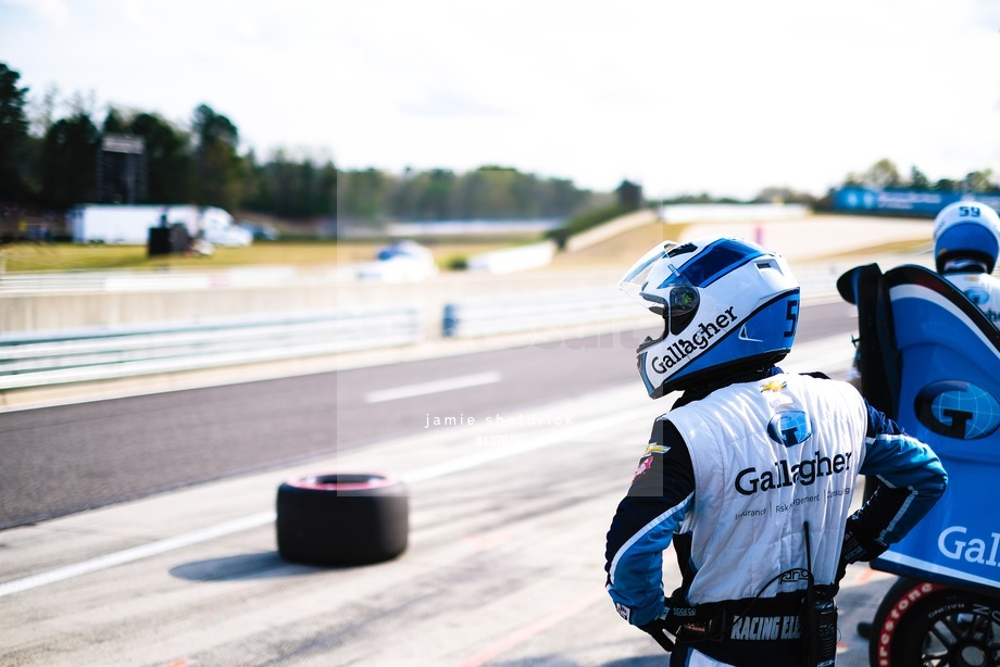 Spacesuit Collections Image ID 137655, Jamie Sheldrick, Honda Indy Grand Prix of Alabama, United States, 07/04/2019 16:32:22