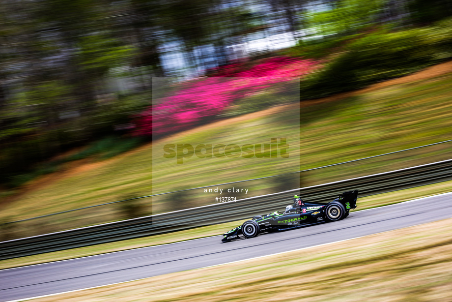 Spacesuit Collections Image ID 137874, Andy Clary, Honda Indy Grand Prix of Alabama, United States, 07/04/2019 11:12:34
