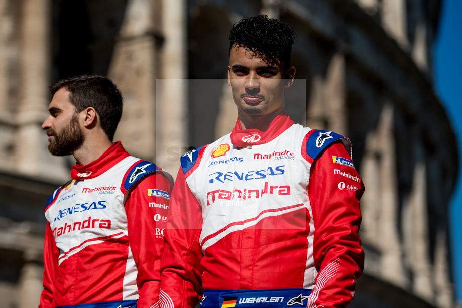 Spacesuit Collections Image ID 138103, Lou Johnson, Rome ePrix, Italy, 11/04/2019 08:04:12