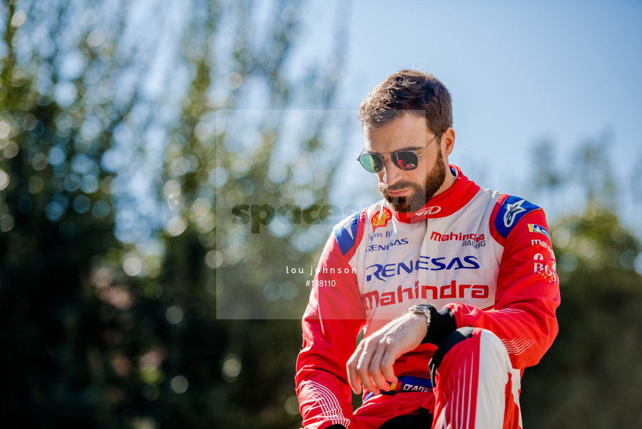 Spacesuit Collections Image ID 138110, Lou Johnson, Rome ePrix, Italy, 11/04/2019 08:20:42