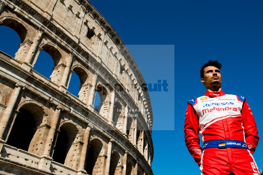Spacesuit Collections Image ID 138140, Lou Johnson, Rome ePrix, Italy, 11/04/2019 15:58:12