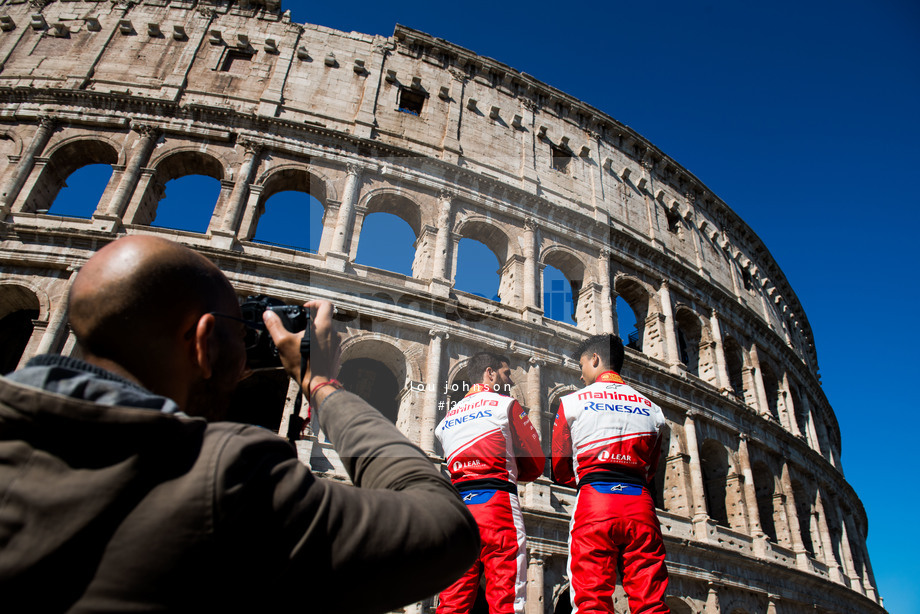 Spacesuit Collections Image ID 138154, Lou Johnson, Rome ePrix, Italy, 11/04/2019 16:07:22